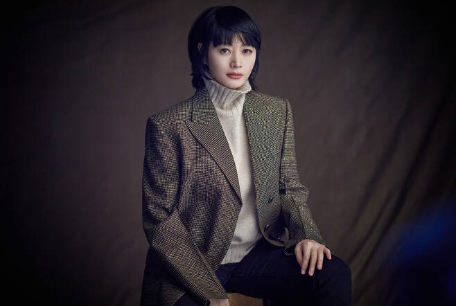 소녀심판에서 판사 된다는 김혜수