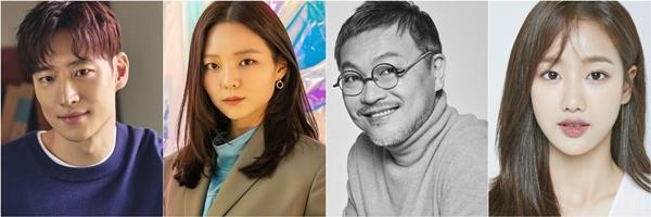 SBS 드라마 모범택시에 이제훈 확정