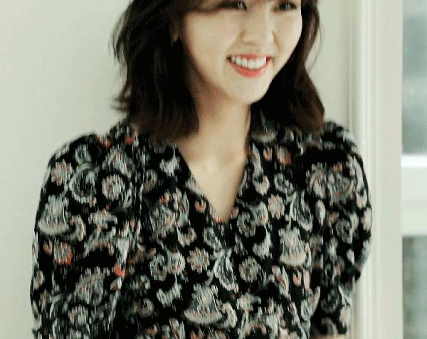 김소현 Soup S/S 화보 비하인드컷 모음