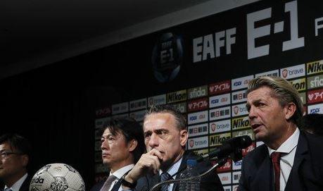 축구 리더들, 스스로 급여깎아 축구인 지원