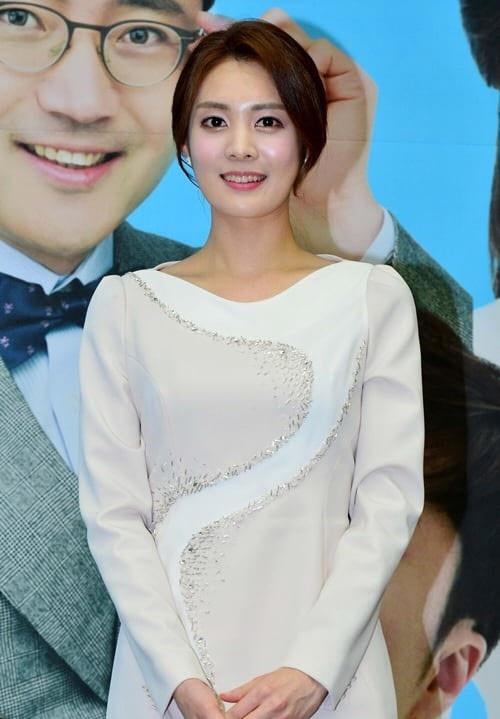 경동그룹3세와 결혼하는 강서은 전아나운서