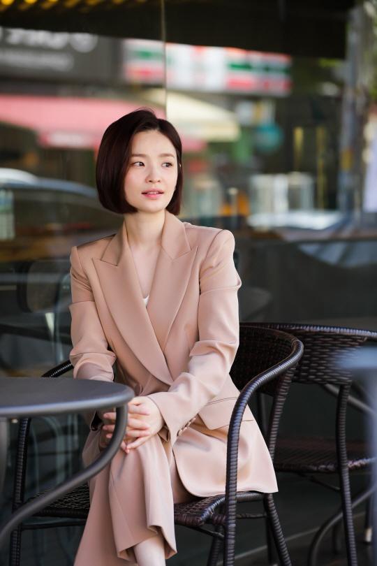 배우 전미도 39세 첫드라마가 대박