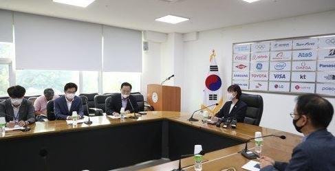 한국체대 핸드볼 선배가 후배 폭행