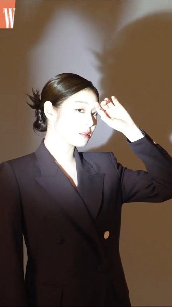 미샤 새모델된 김연아