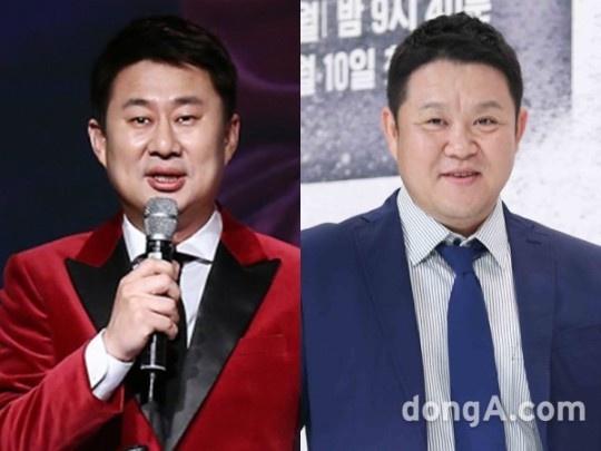 김구라 저격글 쓴 남희석 고민끝에 작성