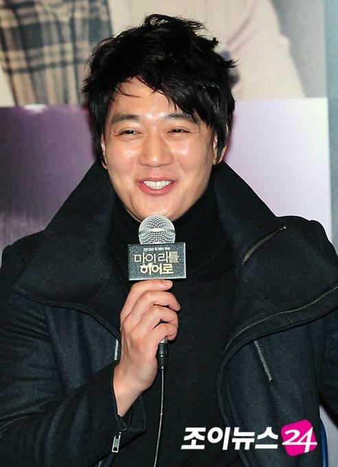 배우 김래원 입금전후 유명한사진