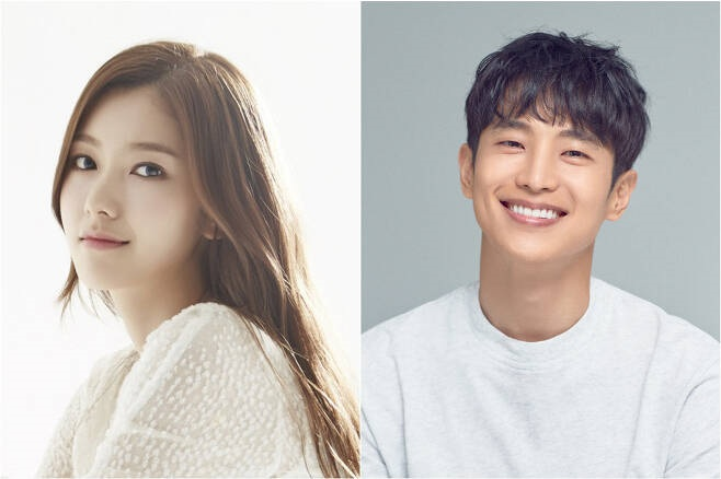 KBS일일드라마 나혜미와 최웅 주연확정