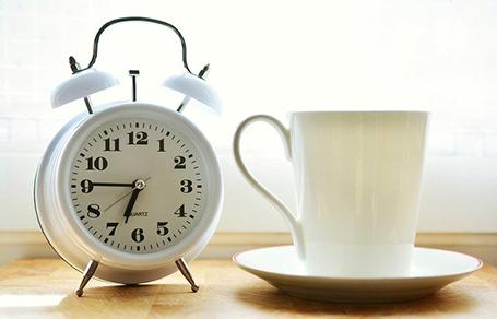 아침엔 가급적 먹지 않는게 좋은 3가지