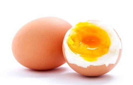 달걀이 완전식품이라 불리는 이유