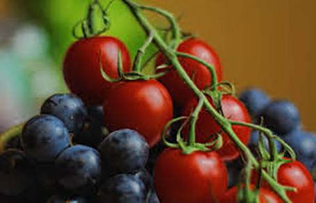여름철 더 잘 먹어야하는 몸에 좋은 음식들!