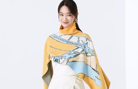 래트 뮤즈 신민아 발탁!