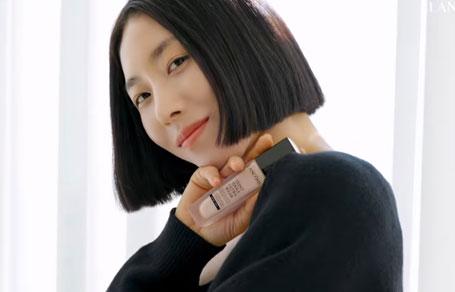 리아킴 X 랑콤 안무영상 대박