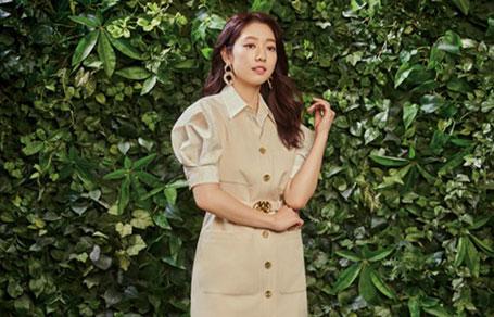 박신혜 화보 모조에스핀