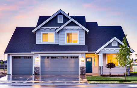 내 집 마련할 때 반드시 알아야 할 4가지!