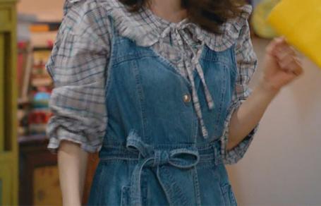 오케이 광자매 전혜빈 너무 귀엽지 않나요??