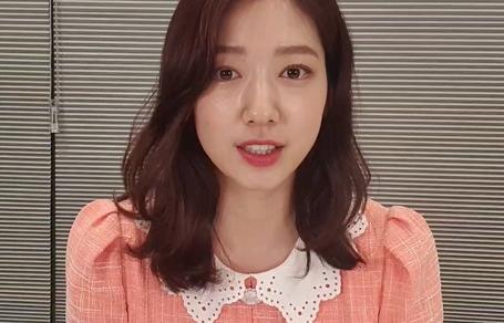 박신혜 너무 귀엽네요~